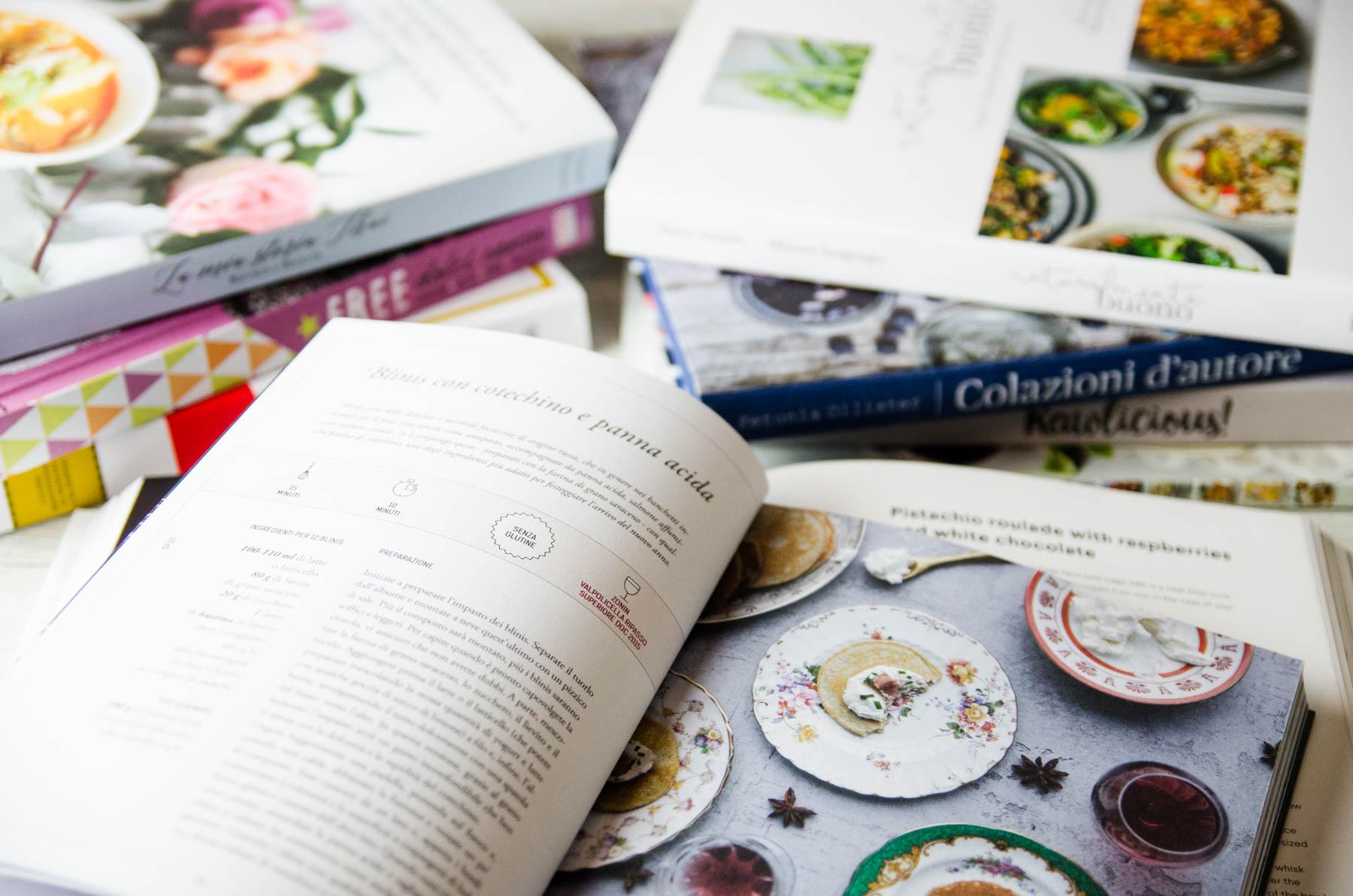 I miei migliori libri di cucina del 2017 noglu 39 s kitchen - Migliori libri di cucina ...