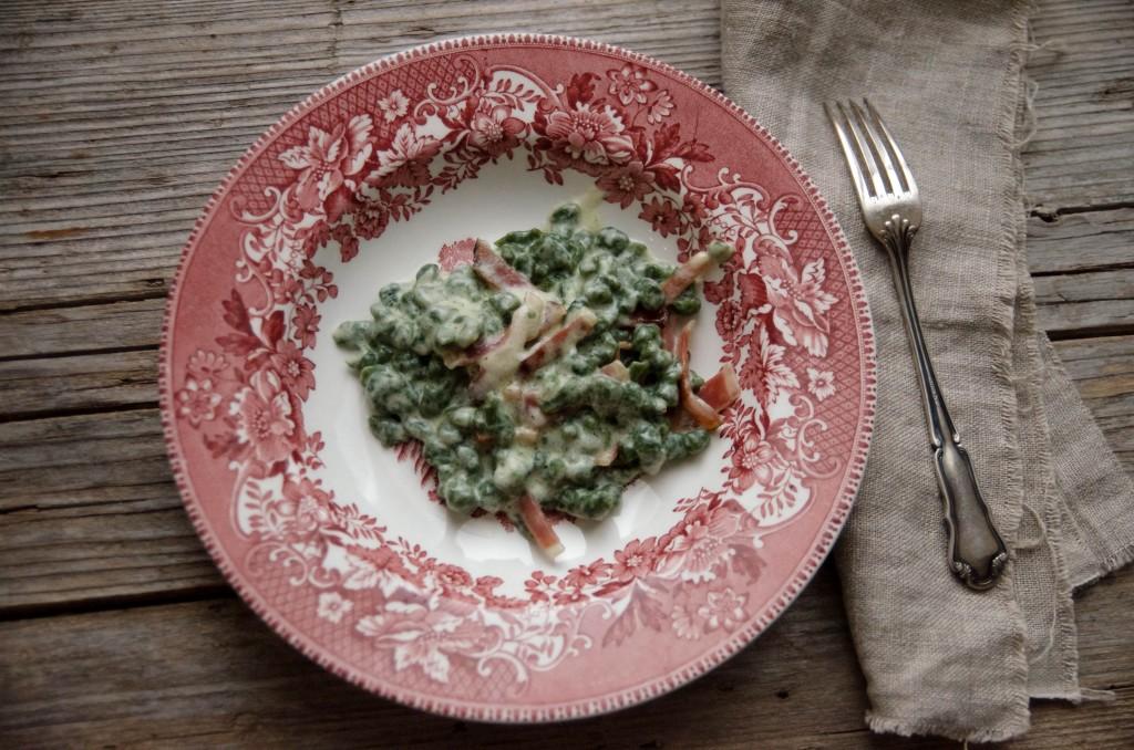 Ricordi di montagna: gli spaetzle naturalmente senza glutine – Gluten free Spaetzle